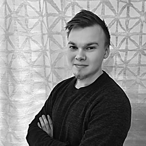 Jyväskylän Kuokkalan hieroja Joni. Lihaskalvo- ja triggerpistekäsittelyt, mobilisoivat tekniikat sekä purentalihasten hieronta.