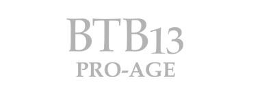 Kotimainen BTB13 Pro Age