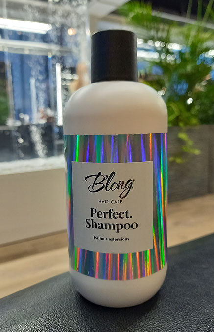 B'long-shampoo pidennyshiuksille
