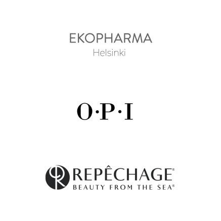 Studio AK Laajavuoressa on edustettuna esimerkiksi Ekopharma, OPI ja Repêchage