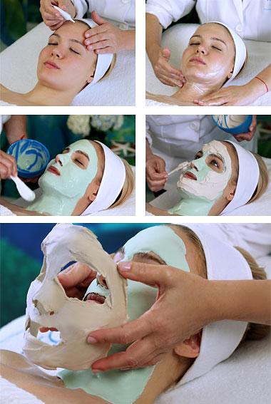 Four Layer Facial - nelikerroksinen luksuskasvohoito on tehokas ja kiinteyttävä