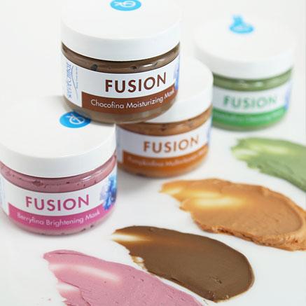 Repêchagen Fusion Mask -kasvohoidot saatavissa Laajavuoresta
