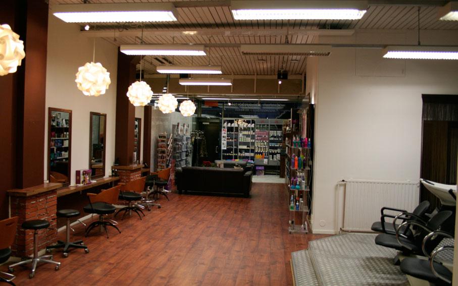 Studio Aki Korpinen sijaitsi aiemmin Hannikaisenkadulla