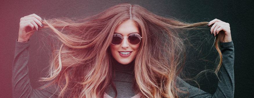 Hiuspohjan ongelmia ovat esimerkiksi hilse, kutina ja tali-ihottuma.