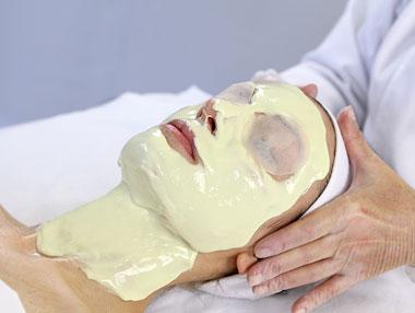 Repêchagen Hydra Medic Facial -kasvohoito sopii ongelmaiholle