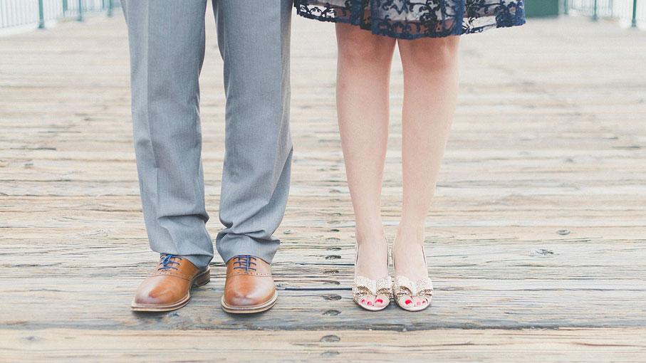 Jalkahoito edistää mm. kynsien terveyttä ja kauneutta