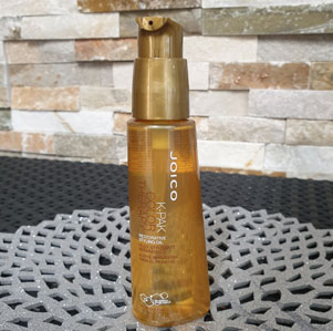 Joico Restorative Styling Oil