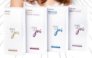 Laadukkaat Joicon tuotteet lahjapakkauksena