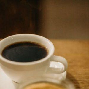 Studio AK:lta saatavana myös kahvia.