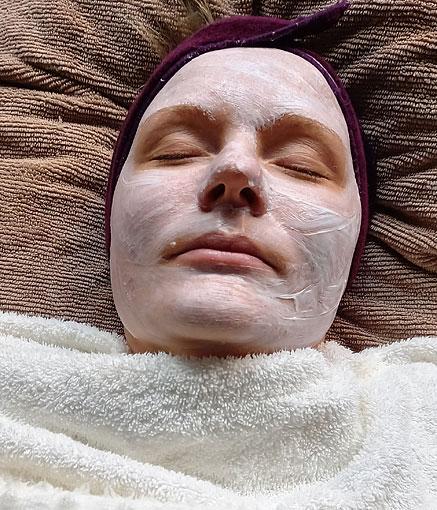 Ekopharma on kotimainen ihonhoitotuotesarja