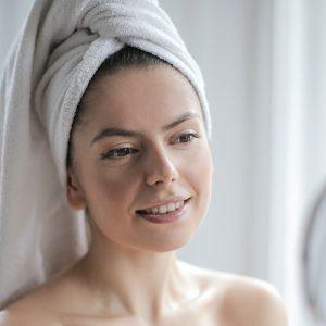 Kosmetologin palveluita Studio AK:lta