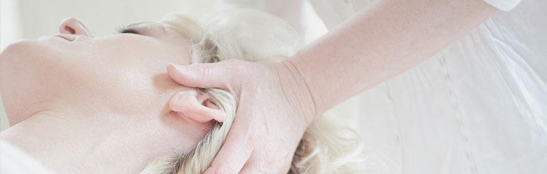 Rentouttava hieronta kosmetologin tekemänä