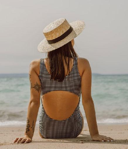 Suihkurusketus on nopea ja turvallinen tapa saada ruskettunut iho.